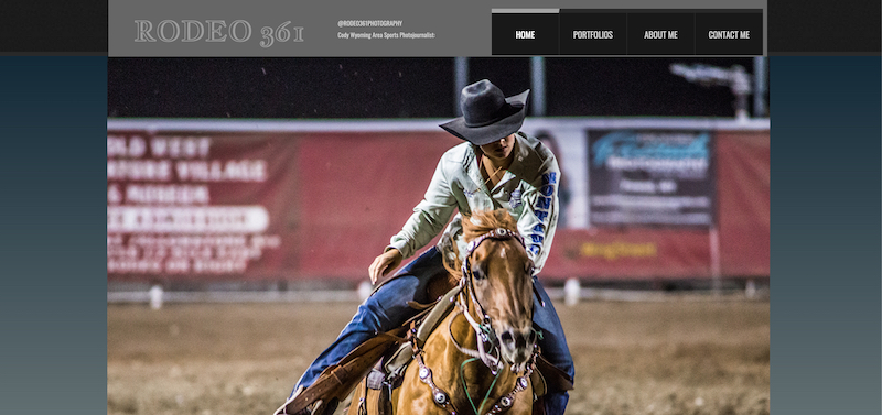 Rodeo 361 Photography